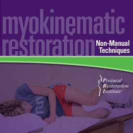 myokinematic restoration cd cover